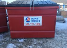 Commercial Garbage Containers For Rent